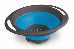 Kampa - Collapsible Colander Large