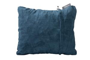 ThermaRest - Compressible Pillow Denim