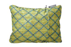 ThermaRest - Compressible Pillow Lichen