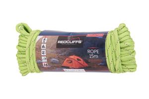 Ki - Reflective Rope PP 15 MT 4 mm