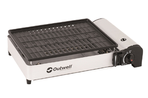 OutWell - Crest Gas Grill