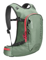 Ortovox - Cross Rider 18S Green Isar