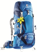 Deuter - ACT Lite 35+10 SL Steel Navy