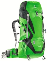 Deuter - ACT Lite 50+10 Spring Granite
