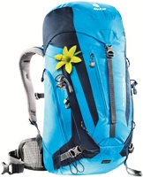 Deuter - ACT Trail 28 SL Turquoise Midnight