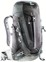 Deuter - ACT Trail 30 Black Granite