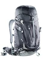 Deuter - ACT Trail Pro 34 Black