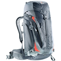 Deuter - ACT Trail 40 Graphite Pro Titan