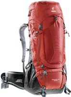 Deuter - Aircontact Pro 60 + 15 Lava Anthracite