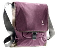 Deuter - Appear Aubergine Brown