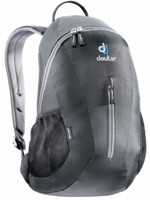 Deuter - City Light Black