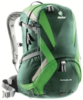 Deuter - Futura 28 Forest Emerald