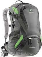 Deuter - Futura 28 Granite Black