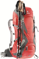 Deuter - Futura 32 Fire Granite