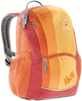 Deuter - Kids Orange