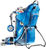 Deuter - Kid Comfort II Ocean Midnight