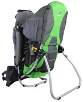 Deuter - Kid Comfort I Spring Anthracite