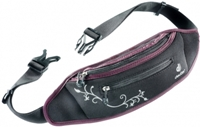 Deuter - Neo Belt I Black Aubergine