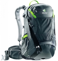 Deuter - Trans Alpine 24 Graphite Black