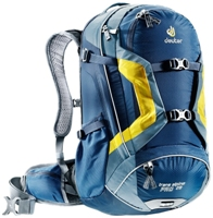 Deuter - Trans Alpine Pro 28 Midnight Slateblue