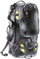 Deuter - Traveler 80 + 10 Black Moss