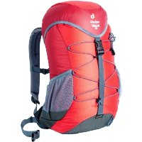 Deuter - Walk Air 20 RC Fire