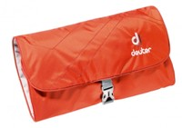 Deuter - Wash Bag II Papaya Lava