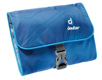 Deuter - Wash Bag I Midnight Turquoise