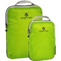 Eagle Creek - Pack It Specter QuarterCube Strobe Green