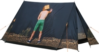 Pesci - Image Tent Men 2