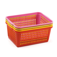 EcoPlast - Multipurpose basket 37 cm