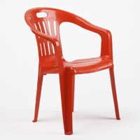 EcoPlast - Baby Chair