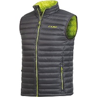 Camp - ED Motion Vest Grey Anthracite