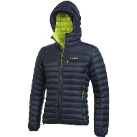Camp - ED Protection Jacket Blu Notte