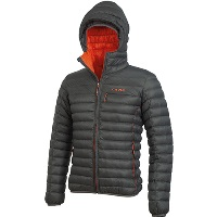 Camp - ED Protection Jacket Grigio Basalto