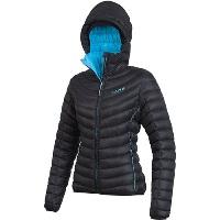 Camp - ED Protection Jacket Lady Blu