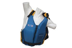 RTM rotomod - EuroClub Life Jacket XXL Orange/Blue