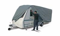 Kampa - Extra Wide Caravan Cover 601-650 cm