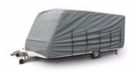 Kampa - Extra Wide Caravan Cover 651-700 cm