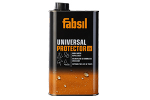 Granger's - Fabsil Camping Waterproof +UV 1 lt