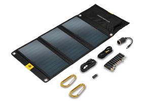 Powertraveller - Falcon 40 Solar Panel