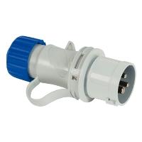 Pesci - Argo Plug 2P + 16A 230V IP44