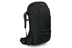 Osprey - Farpoint Trek 55 Black