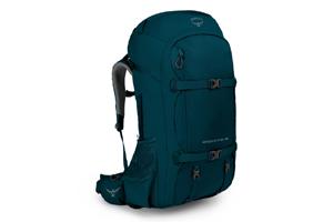 Osprey - Farpoint Trek 55 Petrol Blue