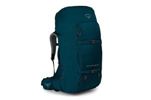 Osprey - Farpoint Trek 75 Petrol Blue