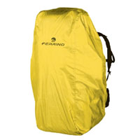 Ferrino - Coprizaino Cover 0 Yellow