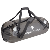 Ferrino - Seal Bag 90 Black