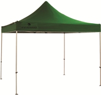 Ferrino - Gazebo Automatico 3x3 Green