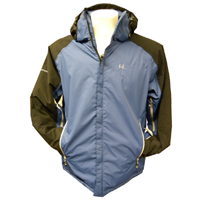 Ferrino - Indrend Jacket Man Baltic Blue