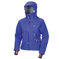 Ferrino - Marinelli Ink Blue Jacket Wms
